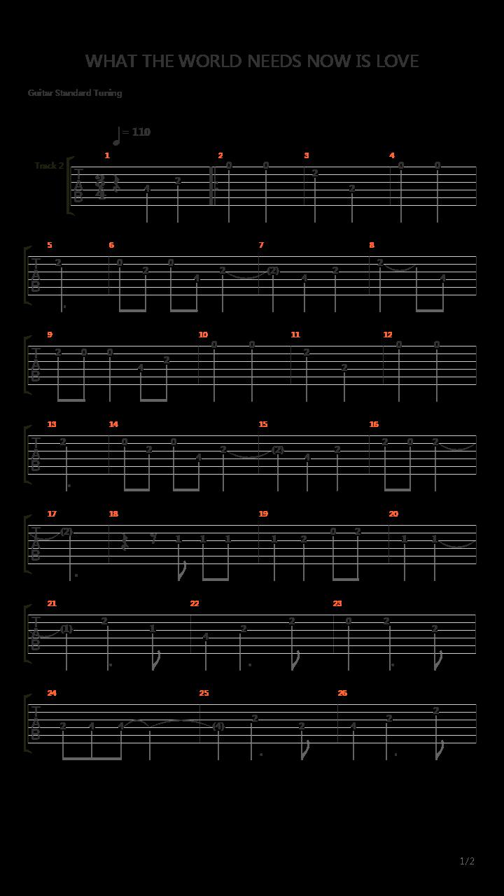 ♩ = 110 key:3 和弦:c#m7 f#m7 d6 d e6 e7 c# c#7 f#m9 em9 a6