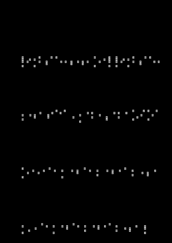 月亮代表我的心吉他谱(pdf谱,独奏)_罗翔(steven law)