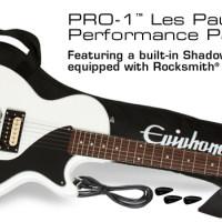 PRO-1 Les Paul Jr  Performance Pack的图片