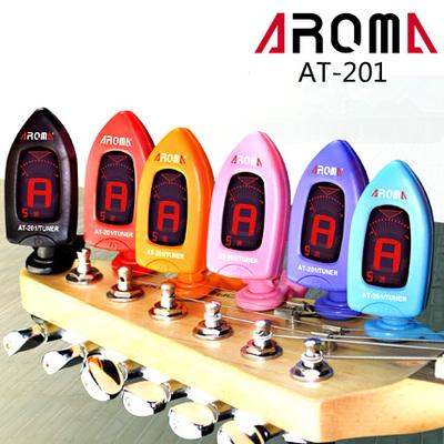 阿诺玛AT201调音器