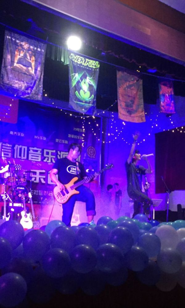 赣南医学院Sunny乐队,一群爱音乐的小伙伴[IMG_8631.JPG]