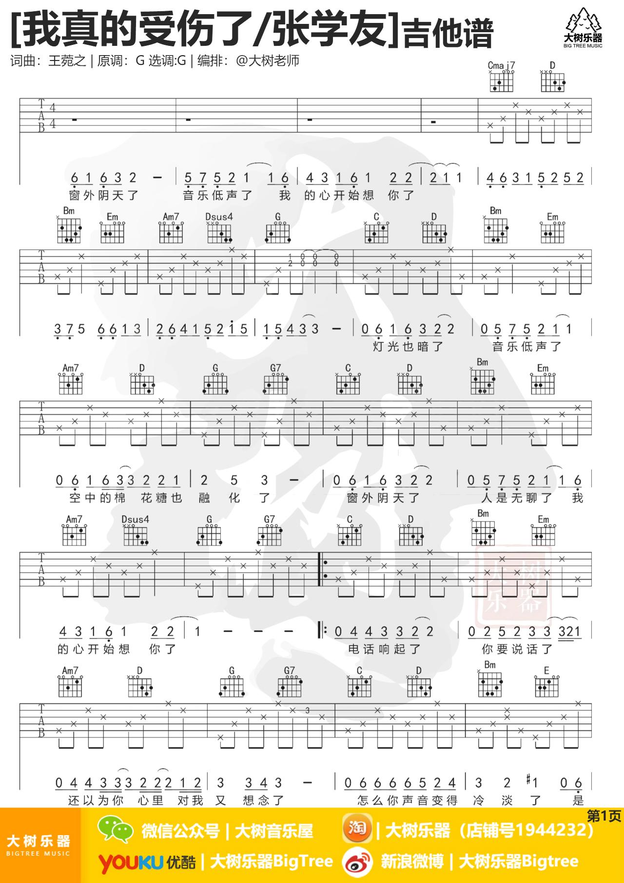 我真的受伤了(大树乐器)吉他谱(图片谱,弹唱)_张学友(Jacky Cheung)_1_meitu_1.jpg
