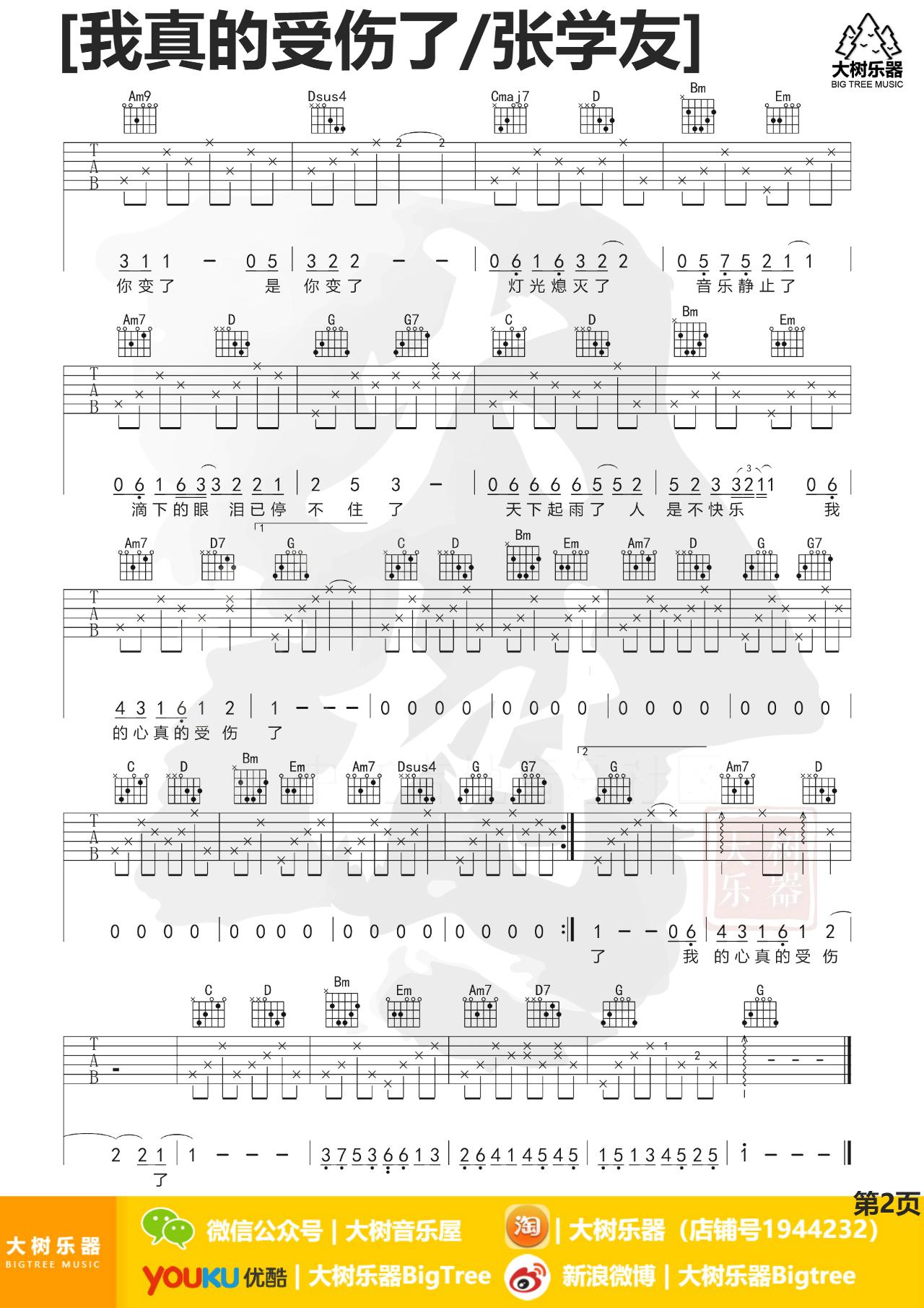 我真的受伤了(大树乐器)吉他谱(图片谱,弹唱)_张学友(Jacky Cheung)_2_meitu_2.jpg