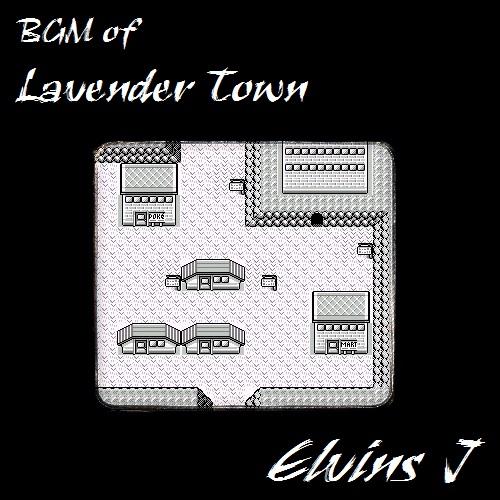 BGM of Lavender Town.jpg
