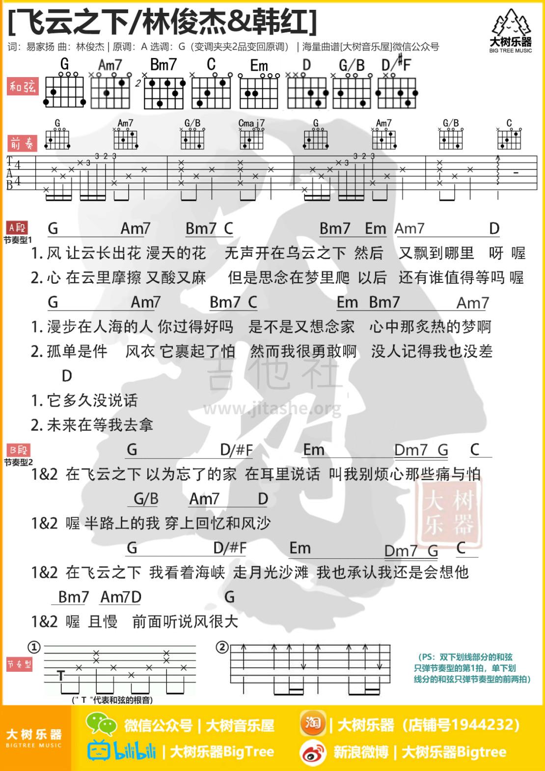飞云之下(林俊杰/韩红)吉他谱(图片谱,弹唱,大树乐器,大树音乐)_林俊杰(JJ)_模板_meitu_3_meitu_2_meitu_2.jpg