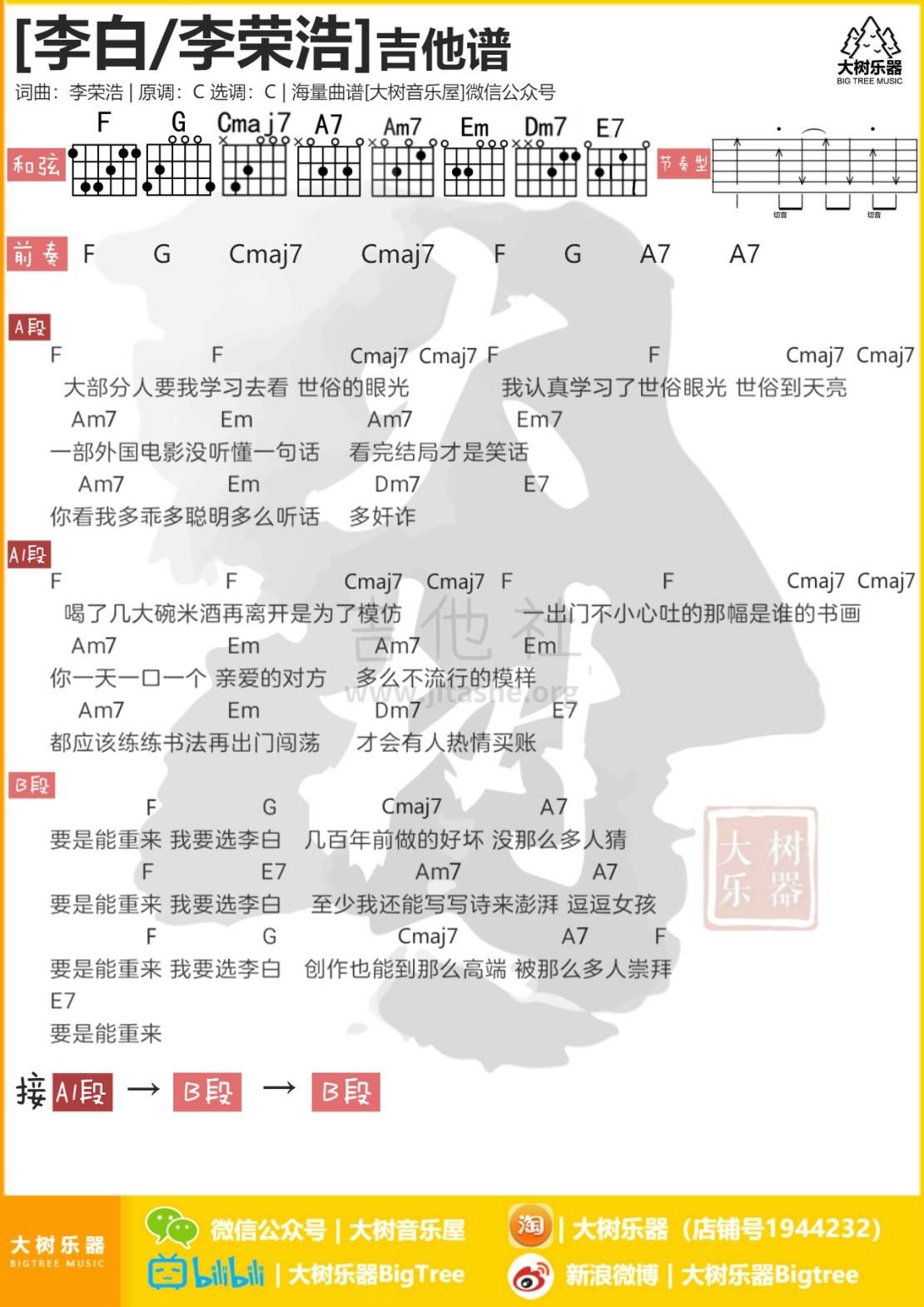李白吉他谱(图片谱,弹唱,和弦谱,大树乐器)_李荣浩_模板_meitu_3_meitu_2_meitu_2.jpg