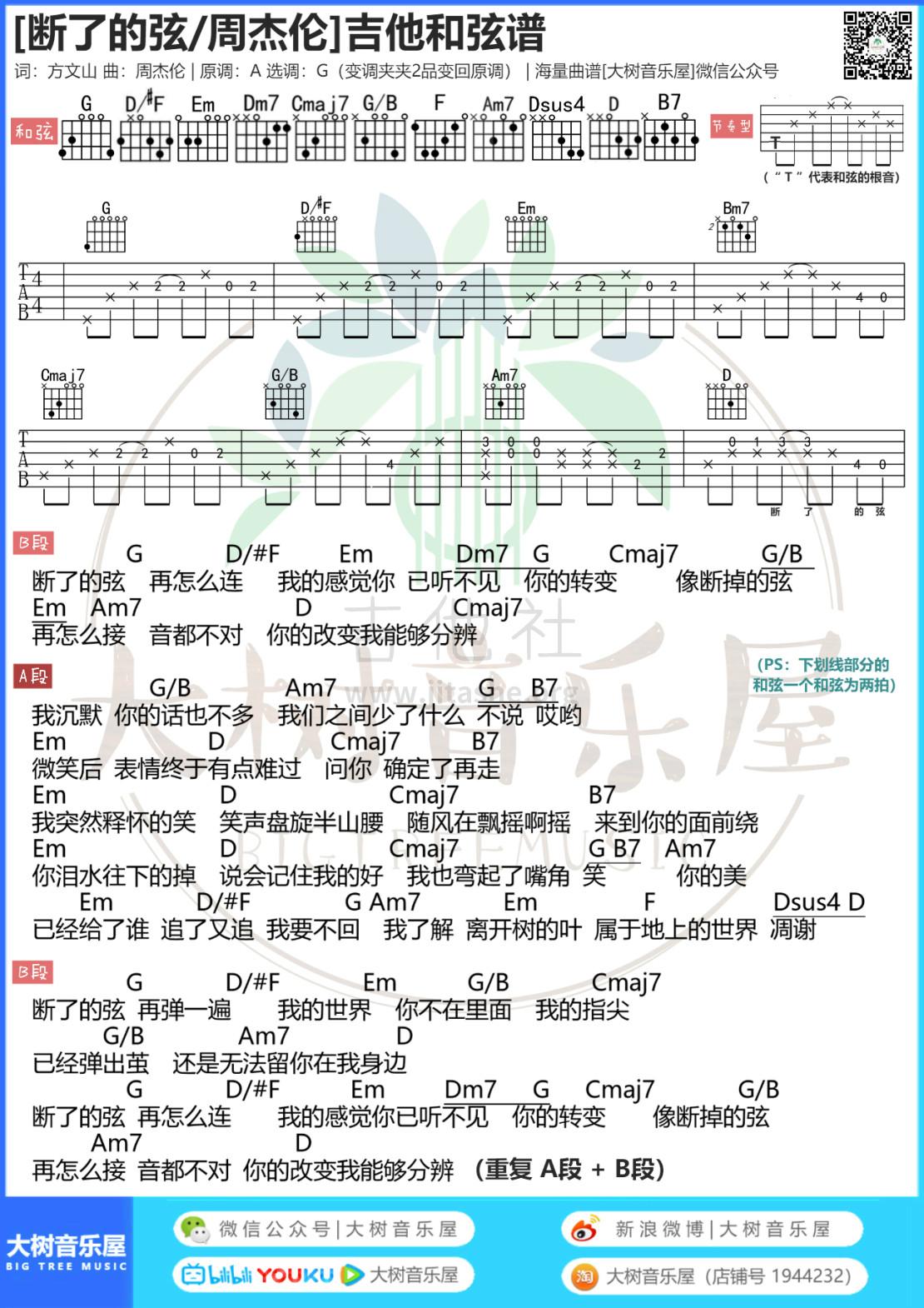 断了的弦(大树音乐屋)吉他谱(图片谱,弹唱,和弦,G调)_周杰伦(Jay Chou)_模板_meitu_3_meitu_9_meitu_1_meitu_1.jpg