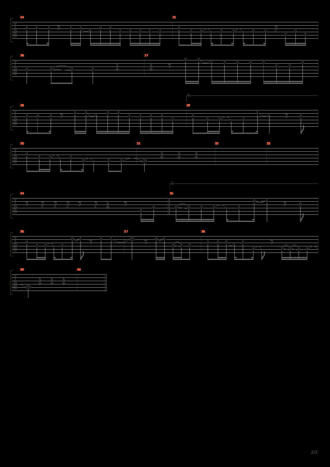 喜帖街 囍帖街(弹唱谱)内有改编乐队版音频吉他谱