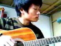 月亮代表我的心吉他独奏