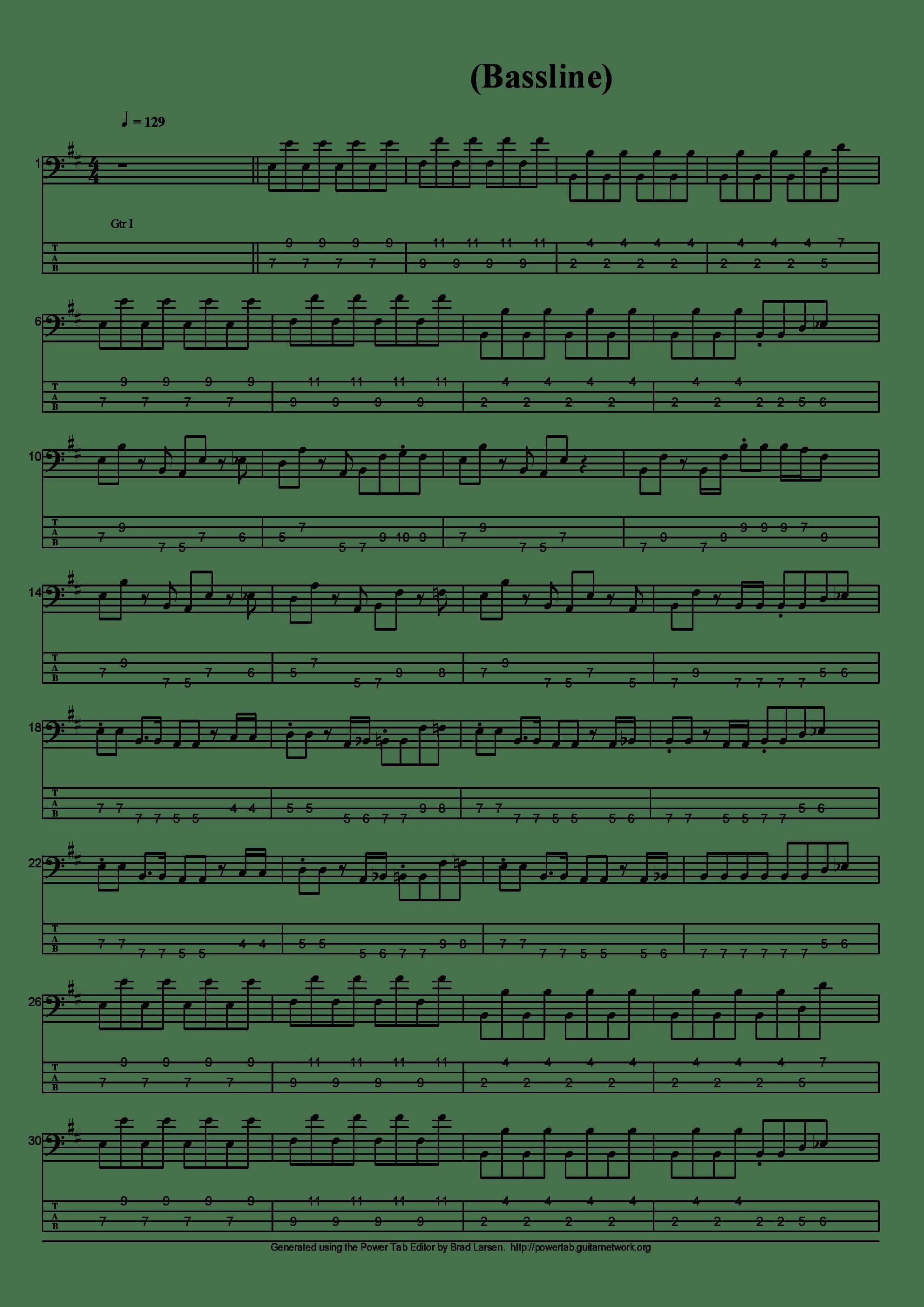 チャイナアドバイス吉他谱1