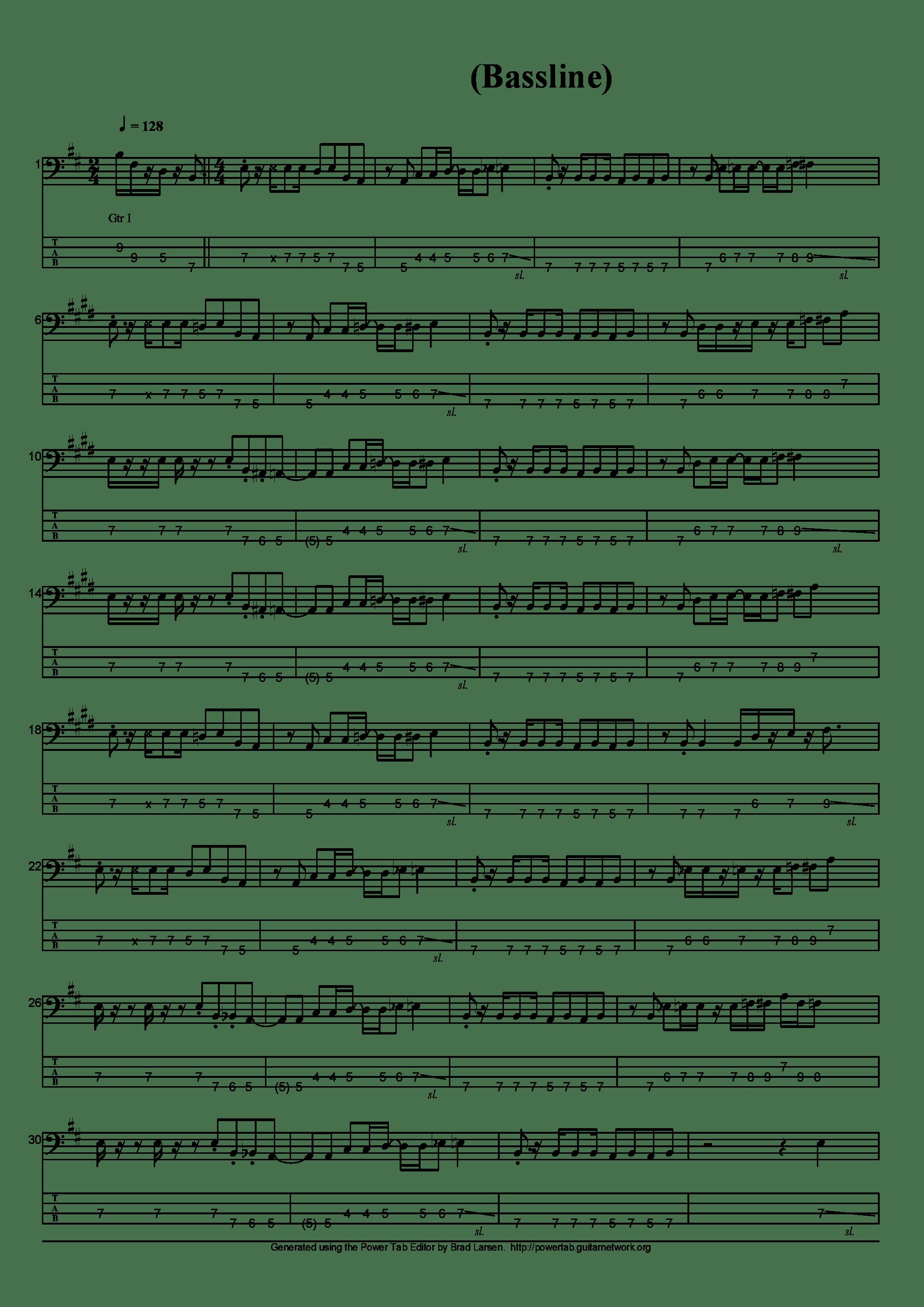 マイハートハードピンチ吉他谱1
