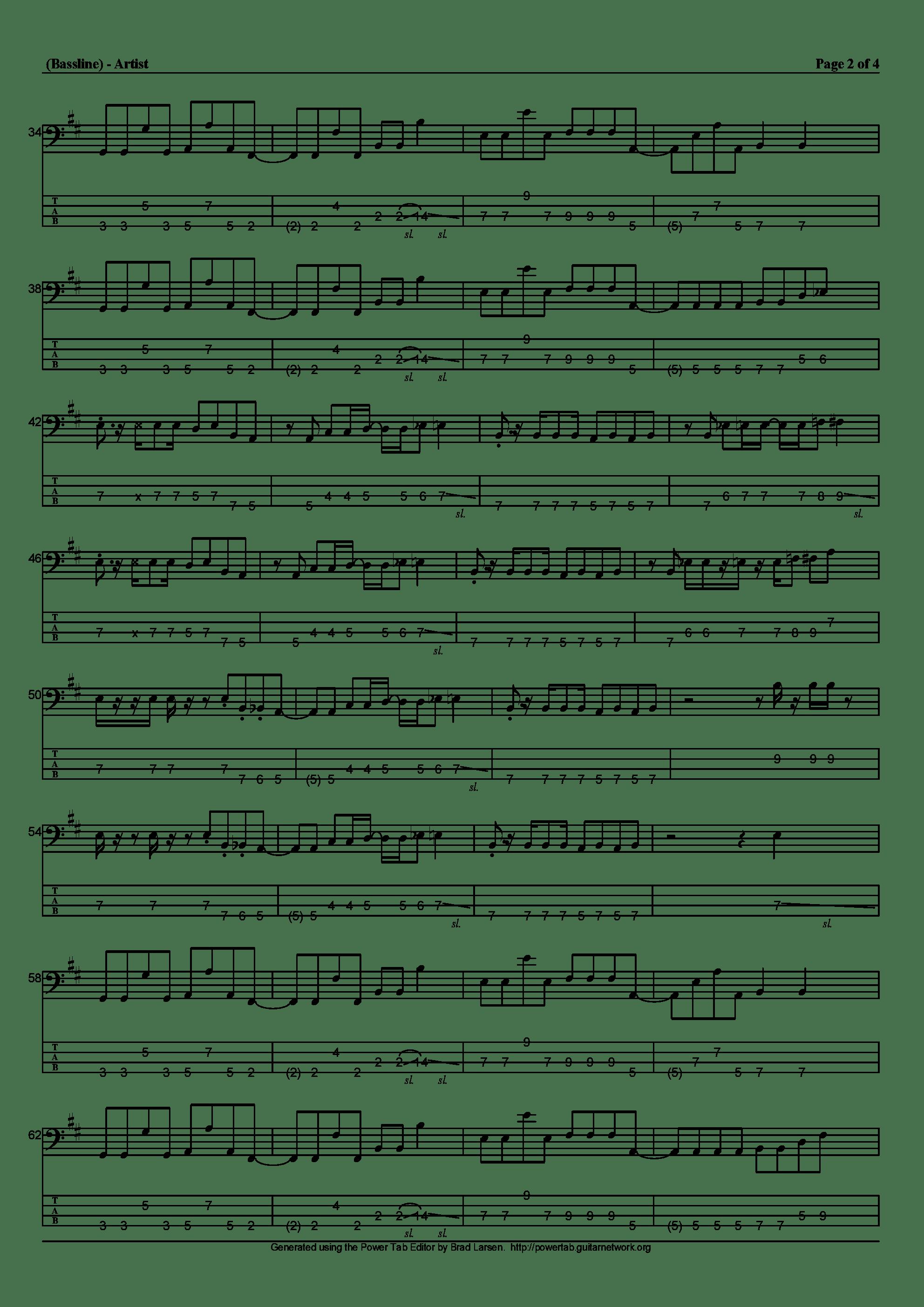マイハートハードピンチ吉他谱2